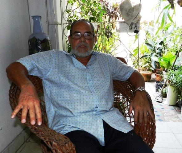 Elpidio Alberto Huerta