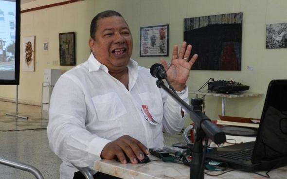Excelentísimo Señor Pedro Ureña