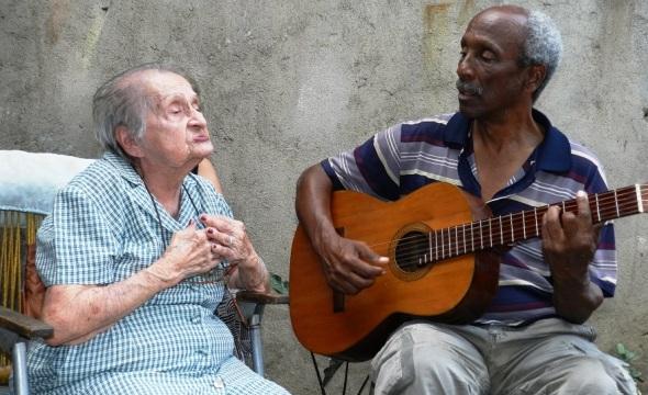 """La Alondra Camagüeyana para realzar su """"voz dulce y melodiosa como el trinar de los pájaros"""""""