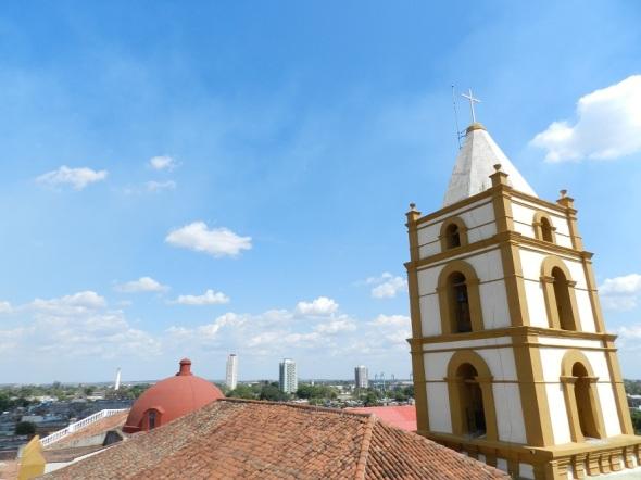 Leyenda e historias de la parroquia cubana de La Soledad (2)