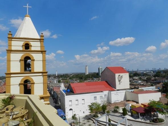 Leyenda e historias de la parroquia cubana de La Soledad (4)