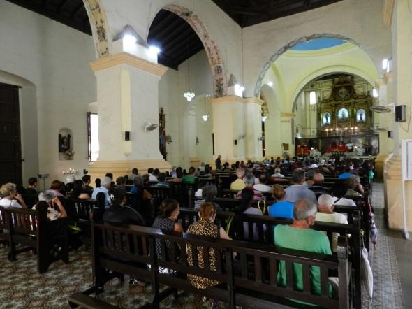 Leyenda e historias de la parroquia cubana de La Soledad (5)
