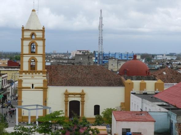 Leyenda e historias de la parroquia cubana de La Soledad (6)