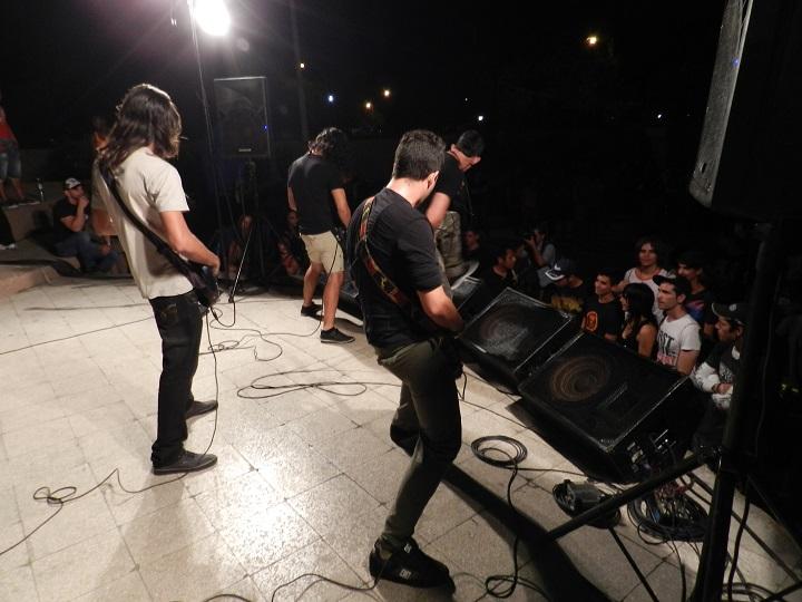 Festival de Rock  Sonidos de la Ciudad  dedica gran concierto homenaje a rockero cubano (2/6)