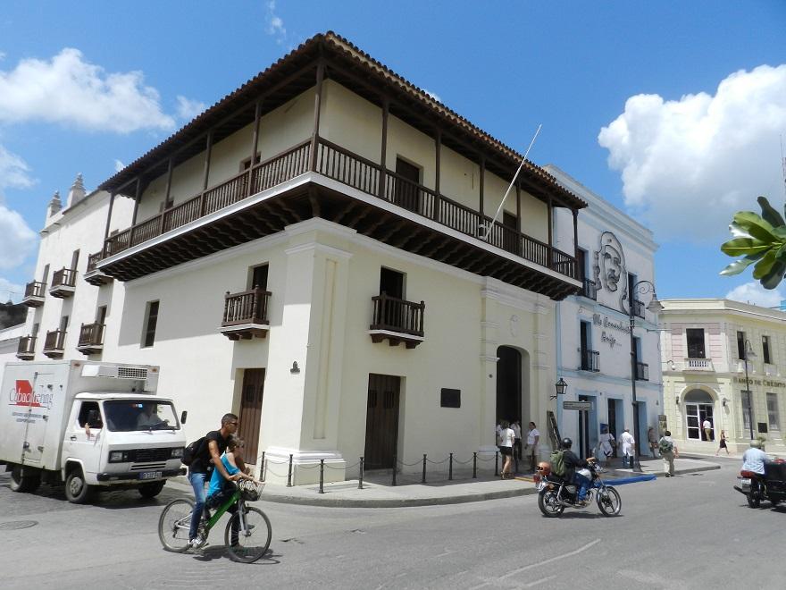 Museo casa natal de ignacio agramonte camaguebaxcuba blog del periodista y escritor l zaro - Casa de cultura ignacio aldecoa ...