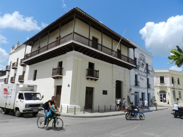 Casa natal de Ignacio Agramonte