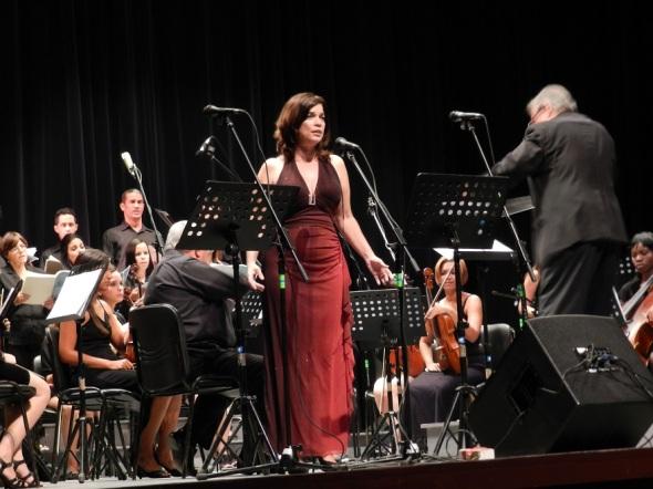 Concierto Misa Cubana