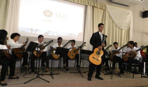 De la Universidad de las Artes en Camaguey han egresado como licenciados 246 estudiantes
