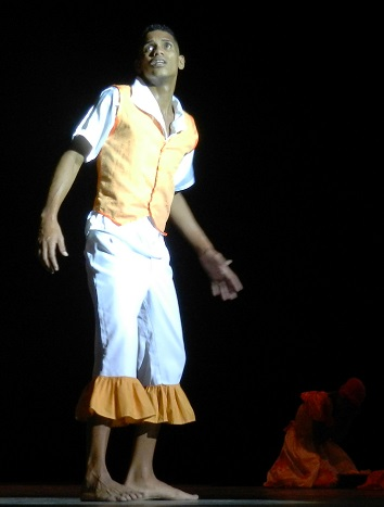 Conceden a folklorista cubano Premio de Danza Lorna Burdsall (4/5)