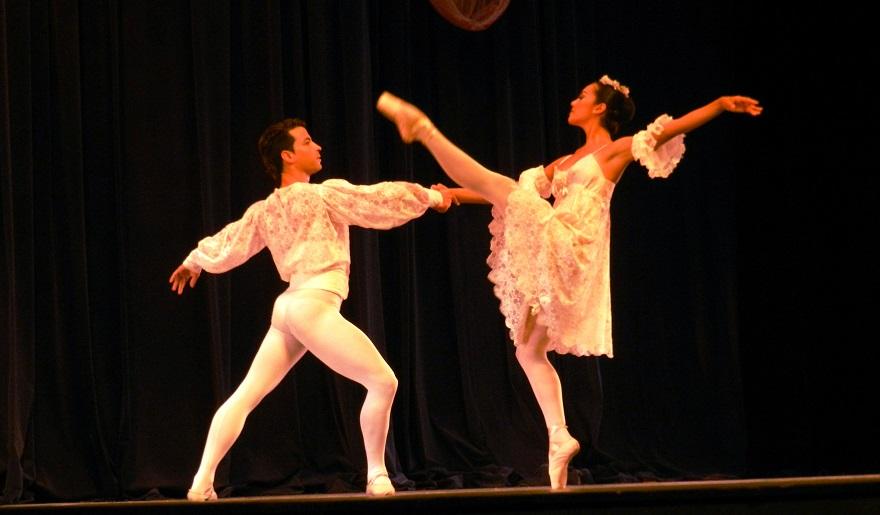 Conceden a folklorista cubano Premio de Danza Lorna Burdsall (3/5)