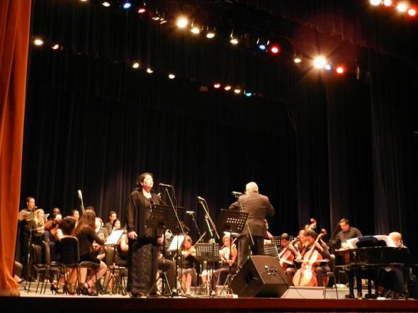 Gran concierto