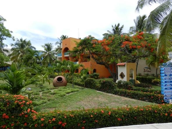Cubanacan cuenta en la Playa de Santa Lucía con mil 039 habitaciones