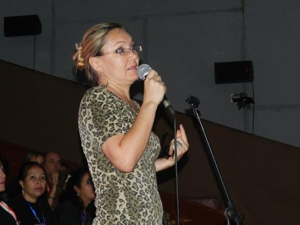 Investigadores de diez países dialogan en Cuba sobre desarrollo sostenible. Foto Lázaro Najarro Pujol