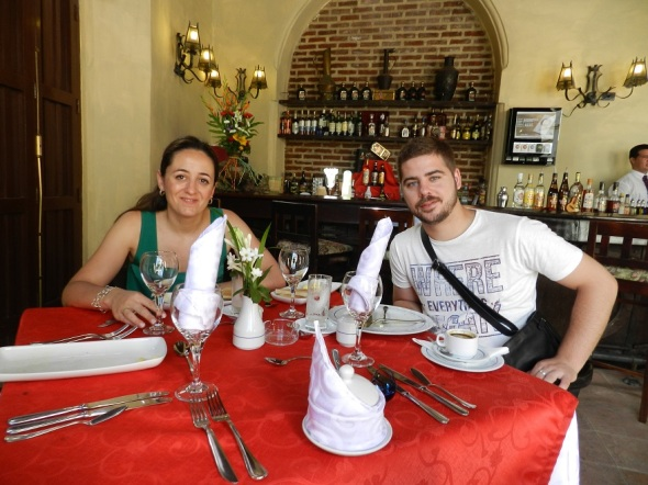 Hoteles con encanto en Camagüey (1)