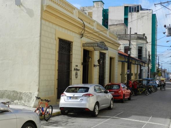 Hoteles con encanto en Camagüey (6)