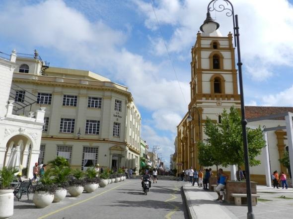 Hoteles con encanto en Camagüey (7)