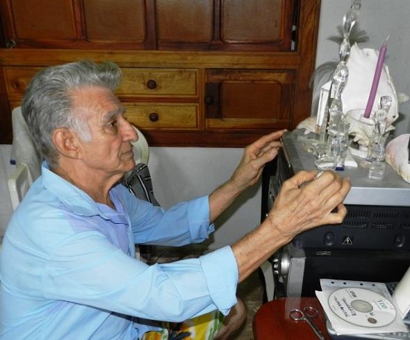 Humberto Suárez