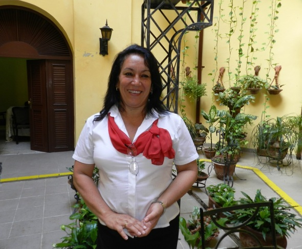 Leonor Sabido