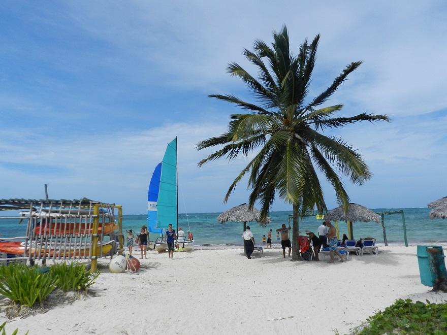 Desde hoy Festival Náutico-Recreativo 2015 en polo turístico cubano