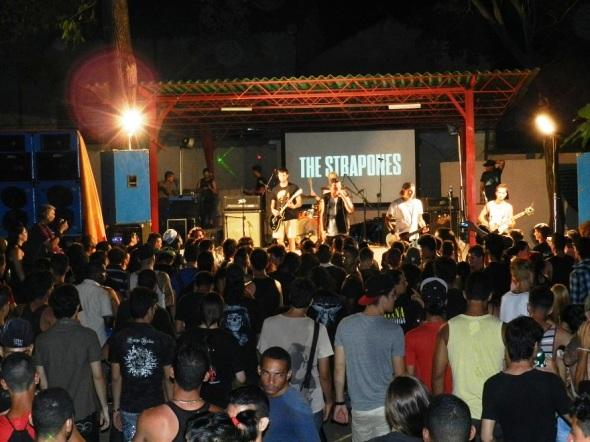 X Festival Internacional de Rock Brutal Fest de la temporada veraniega 2015