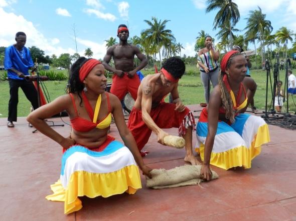Debatirán en Cuba sobre multiculturalidad y culturas alternativas. Foto Lázaro David Najarro