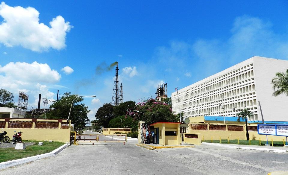 Industria Química de Nuevitas diversifica producciones a 43 años de fundada