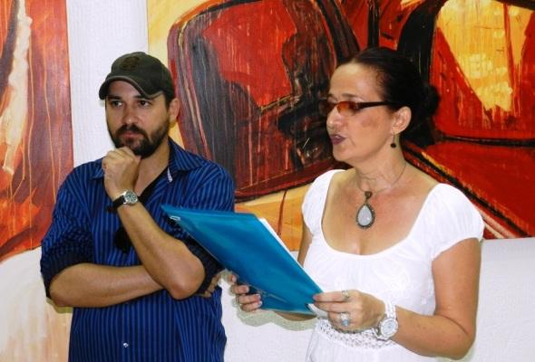 En el aniverario 20 fundación Caguayo. Foto Lázaro Najarro