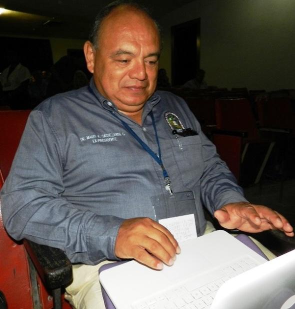 Mario Armando Castellanos González