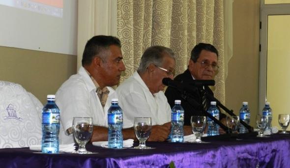 Organizará Cuba Congreso Internacional de Medicina del Deporte. Foto Lázaro D. Najarro