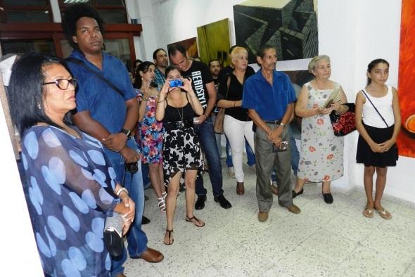 Representación fundación Caguayo