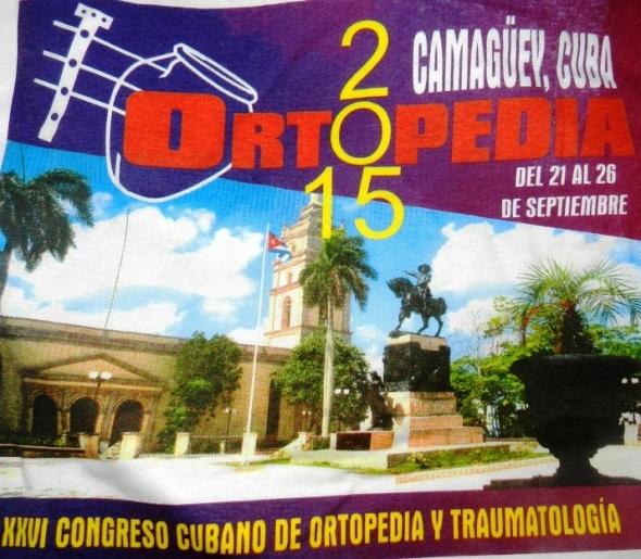 XXVI Congreso Internacional de Ortopedia y Traumatología