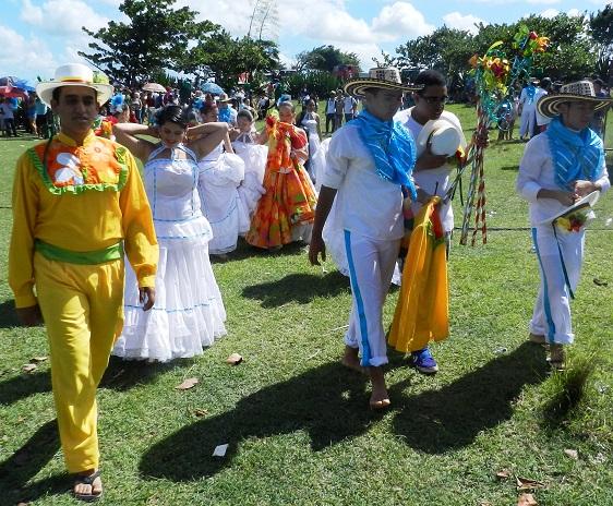 Latinoamérica en siempre presente en la Fiesta de la Cultura Iberoamericana
