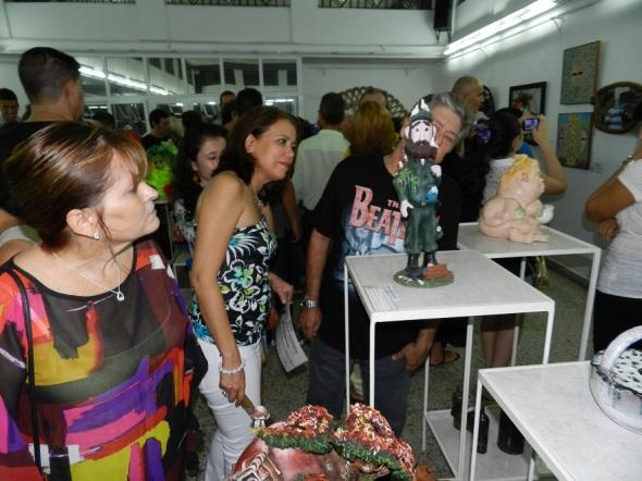 Camagüey, ciudad cubana del barro y la artesanía (3)
