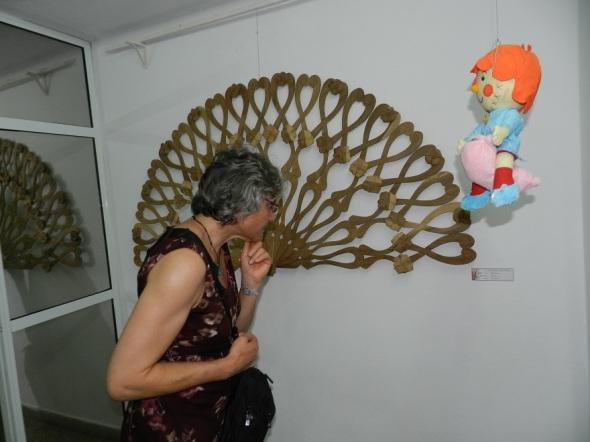 Camagüey, ciudad cubana del barro y la artesanía (5)