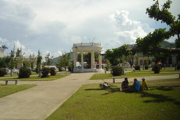 Nueva Gerona, Isla de la Juventud