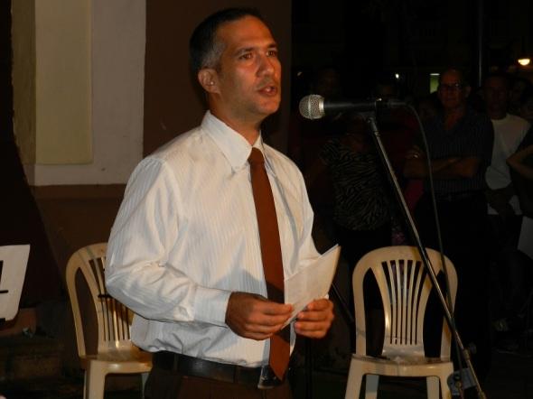 Pavel Alejandro Barrios