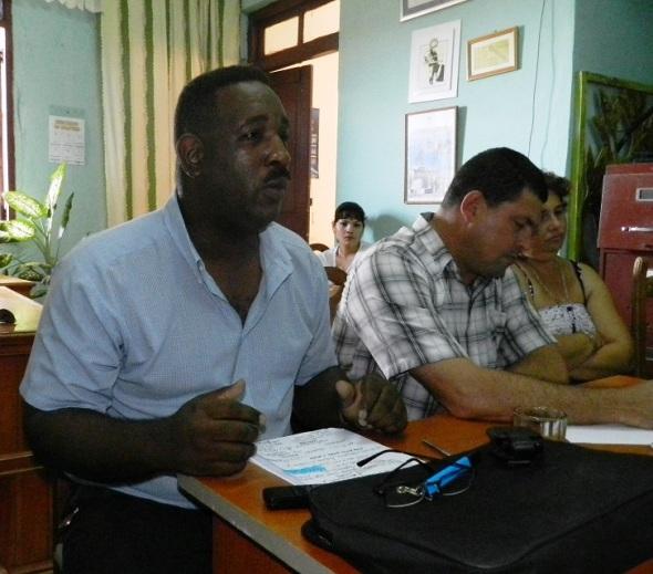 Asamblea Anual Radio Camagüey (1)