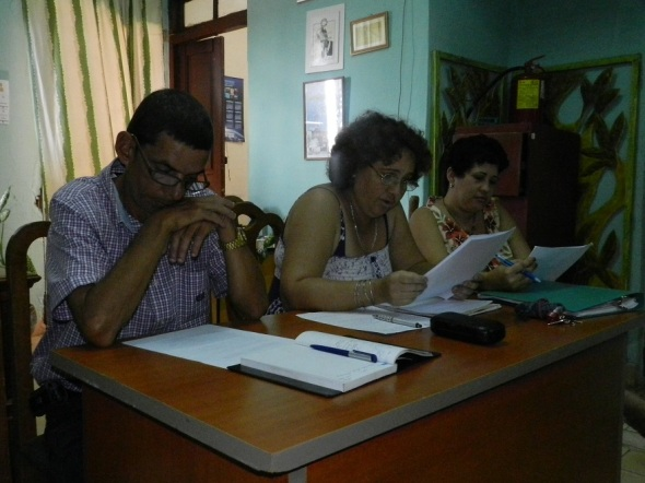 Asamblea Anual Radio Camagüey (2)