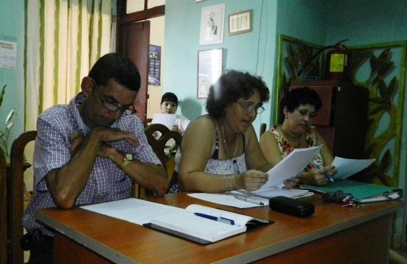 Asamblea Anual Radio Camagüey (3)