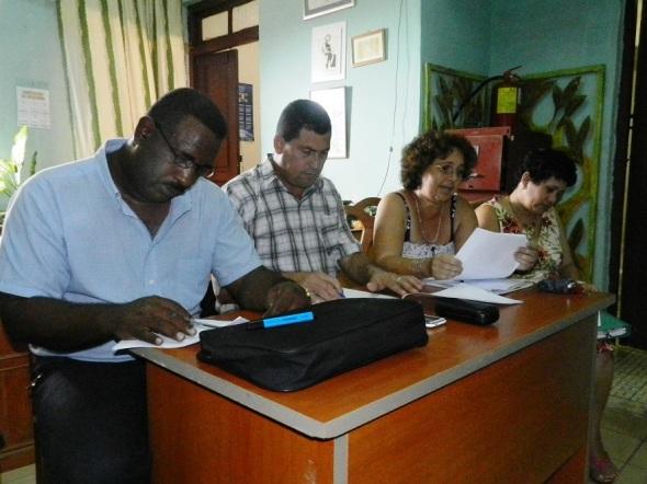 Asamblea Anual Radio Camagüey (7)