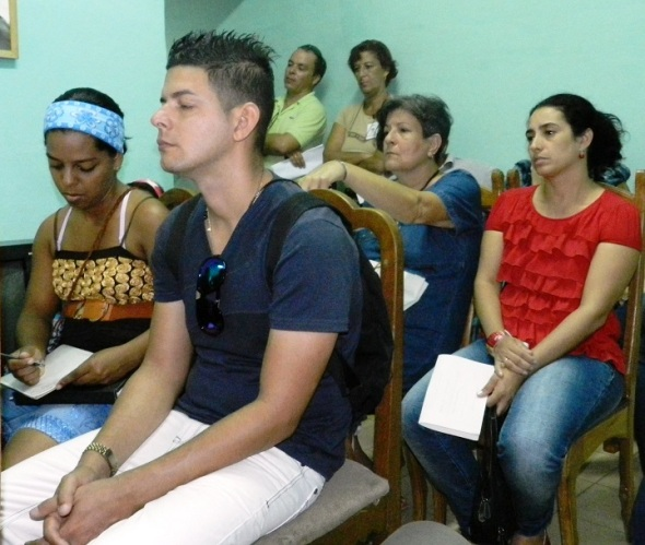Asamblea Anual Radio Camagüey (4)