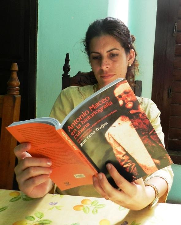 """""""Antonio Maceo en la historiografía cubana. El tratamiento a aspectos controvertidos de su biografía"""