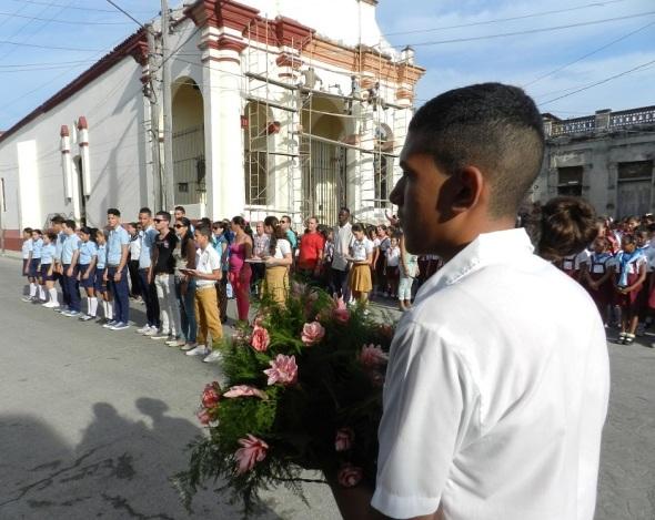 Homenaje en Camagüey a Cándido González (4)