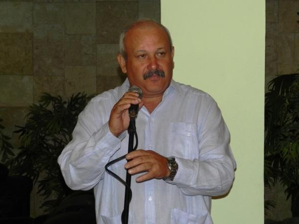 Jorge Luis Tapia Fonseca