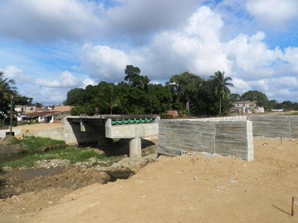 Otra vista del puente