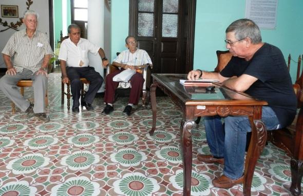 Presentan en Camagüey libro que devela aspectos controvertidos de Antonio Maceo