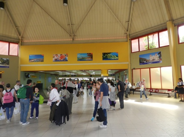 Aeropuerto Internacional Ignacio Agramonte