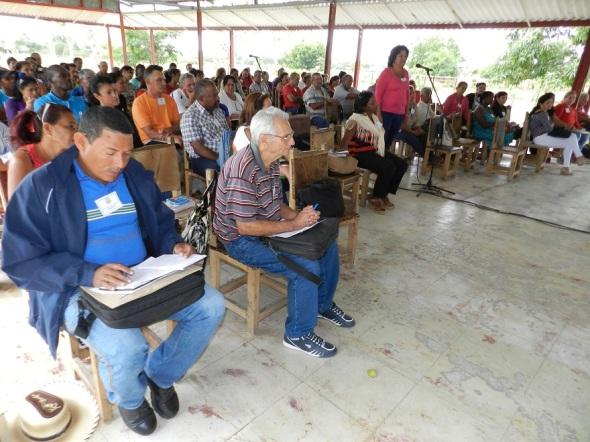 Agropecuarios camagüeyanos a favor de producciones que sustituyan importaciones