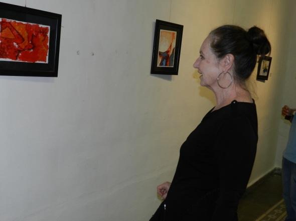Exposición colectiva 57 años y la Revolución