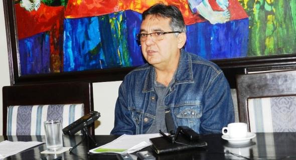 José Rodríguez Barrera